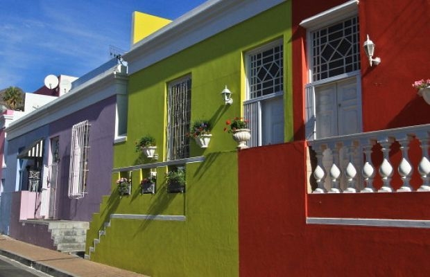 Learn how to cook Cape Malay curries in Bo-Kaap.