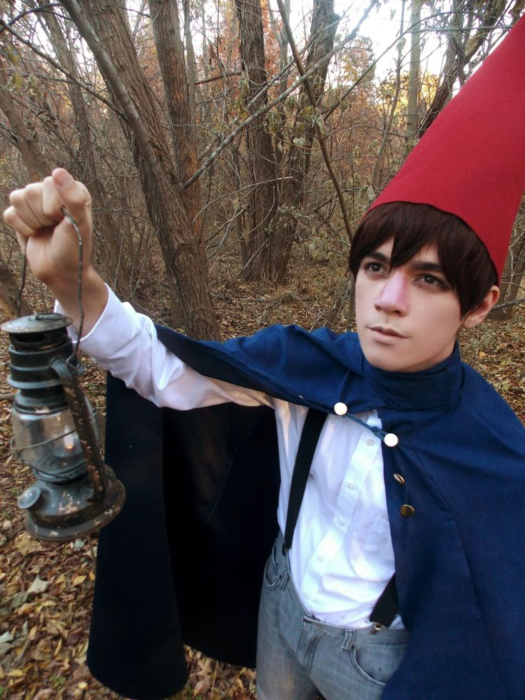 21 Best Otgw Images On Pinterest Over The Garden Wall Cosplay Ideas And Garden Retaining Walls