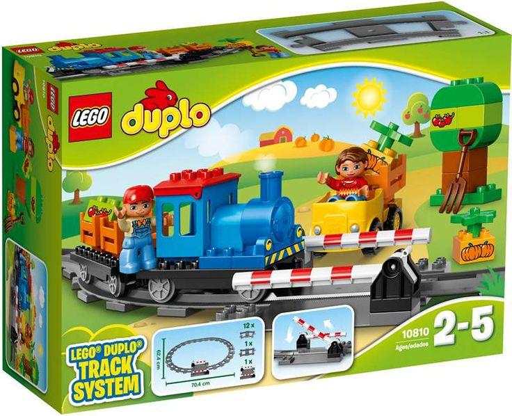 LEGO DUPLO, 10810, Skyvetog