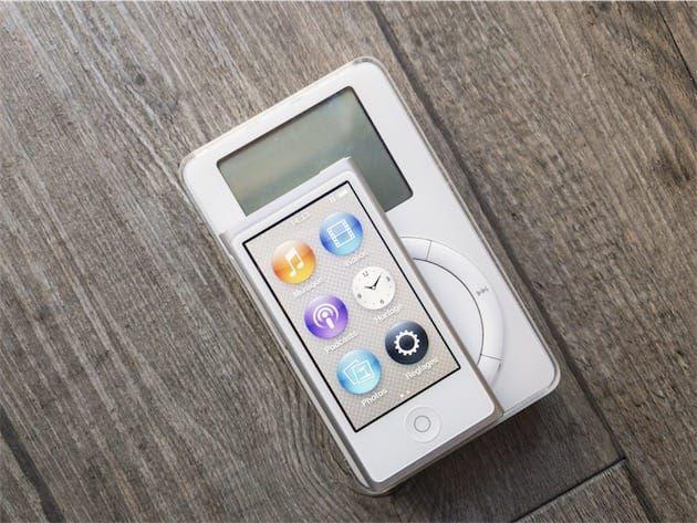 L'iPod nano et l'iPod shuffle en auront vu de toutes les couleurs | iGeneration