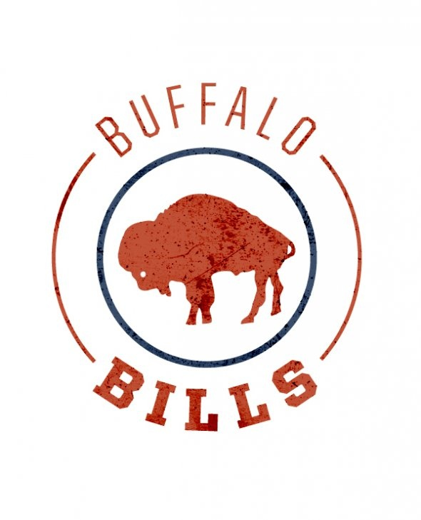 Buffalo Bills....even if they don't win the superbowl...we'll be forever die hard fans! that's just how we roll