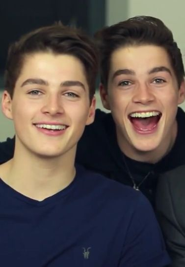 1000+ images about Jack and Finn the British Twins