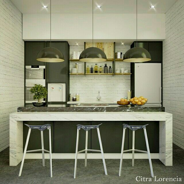 Kitchen for your home