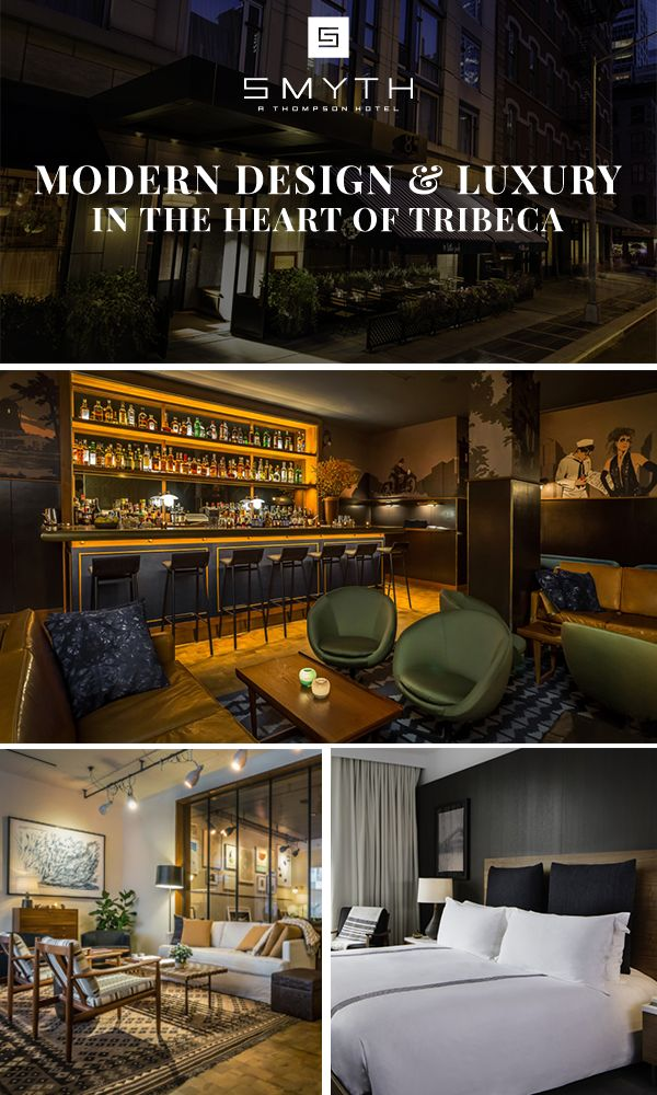 Craving a weekend of luxury leisure and fine dining in Tribeca? Venture to our luxury boutique hotel located between NYC's Financial District, SoHo, and the West Village.