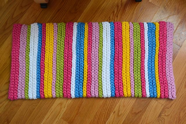 134 best slip stitch crochet crochet de bosnie pjoning for Easy rugs