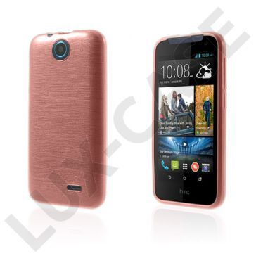 Bremer (Pink) HTC Desire 310 Cover