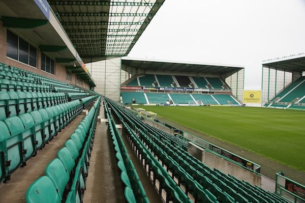 Latest news Anthony Stokes 'delighted' to be back at Hibs for third spell