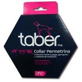 Taber Collar Antiparasitario