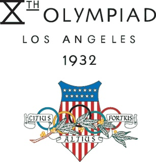 Los Angeles - 1932 Olympic