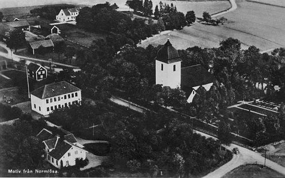 Normlösa. Östergötland.
