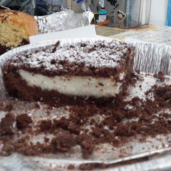 Crostata sbriciolata Bounty Ricetta facilissima per una torta morbida al cocco e cioccolato ispirata al famoso snack. La crostata sbriciolata...