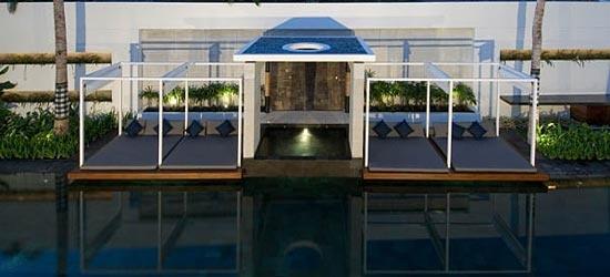 Villa Aqua Seminyak