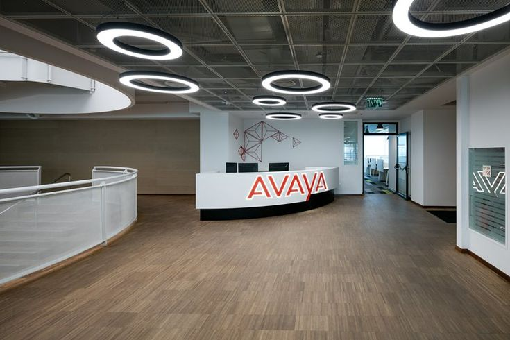 Avaya Israel offices by D.S.Blay architecture, Tel Aviv-Yafo, Kne'kash Living Materials
