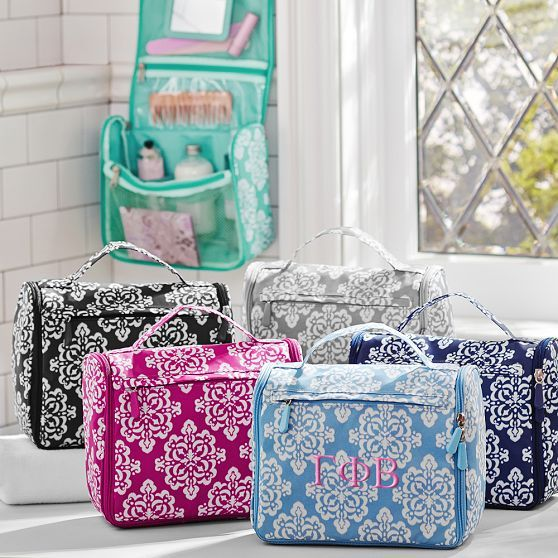 Best The Beauty Gift Images On Pinterest Jewelry Holder - Travel bag for bathroom items for bathroom decor ideas