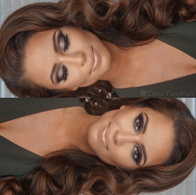 Miss USA 2014, Nia Sanchez makeup. http://youtu.be/Od0JPPJ4hCs