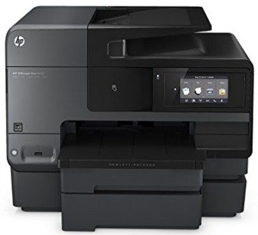 HP Officejet Pro 8630 Driver Download