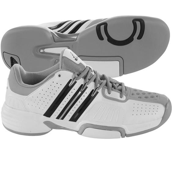 27-11-12: #Scarpe da #Tennis #Indoor #Adidas Barricade Team Carpet 55€
