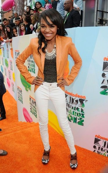 19 Best Images About China Anne Mcclain On Pinterest