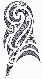 maori tattoo designs - Google Search