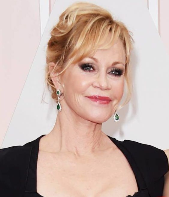 Your Favorite Stars From The 80's – Then & Now: Melanie Griffith – Now Till this very day Griffith has had many film and television appearances, the latest being on the film The Masterpiece. During the nineties she mainly worked on mainstream movies such as Now and Then and Two Much in 1996, where she met her future and famous husband, Antonio Banderas. The two were one of Hollywood's power and most high profile couples being married for 19 years until they recently divorced.