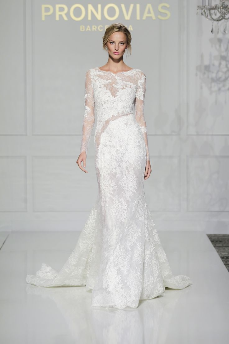 78 best NYC SHOW 2016 images on Pinterest | Wedding dressses ...