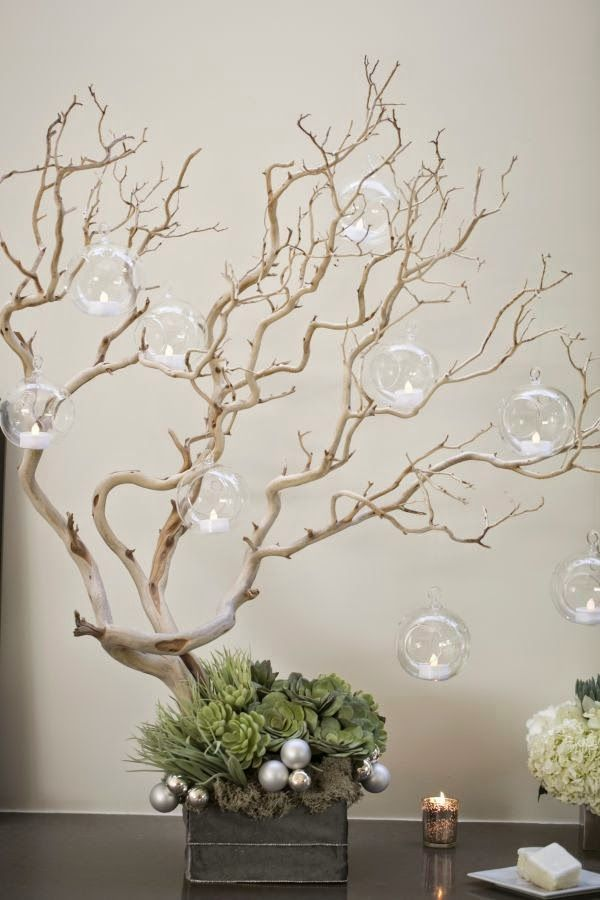 stunning winter wedding centerpiece ideas