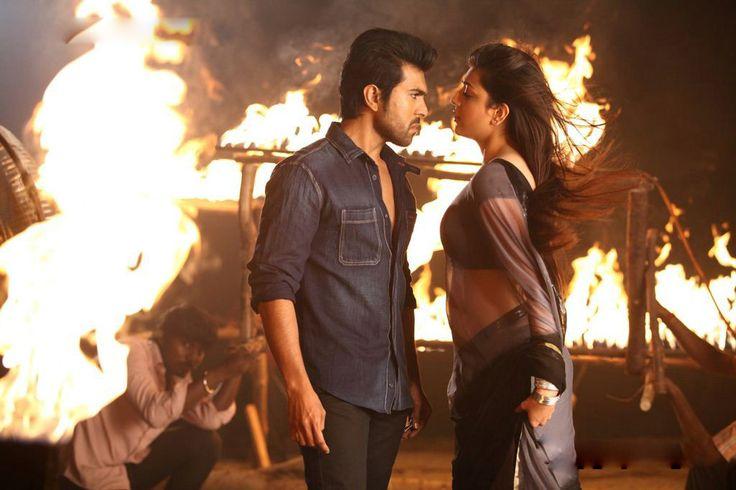 Shruti-Hasan-in-Magadheera-Movie-(7)8745