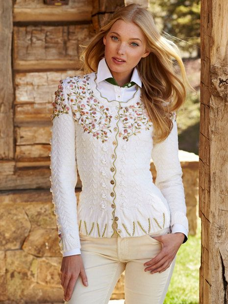 Beautiful! toni natural sweater - sweaters - women - Gorsuch