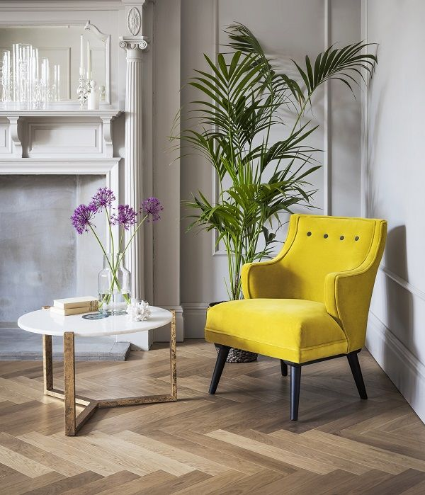 Yellow Marble Coffee Table: Best 25+ Yellow Lamps Ideas On Pinterest