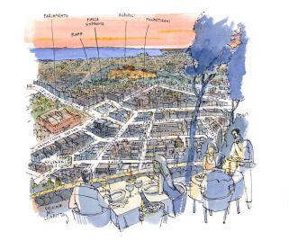 I Viaggi del Sole Athens map05