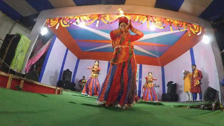 Deva Shree Ganesha Video Dance   Ganesh Chaturthi Special jhanki 2019   ...   Ganesha, Ganesh, Deva