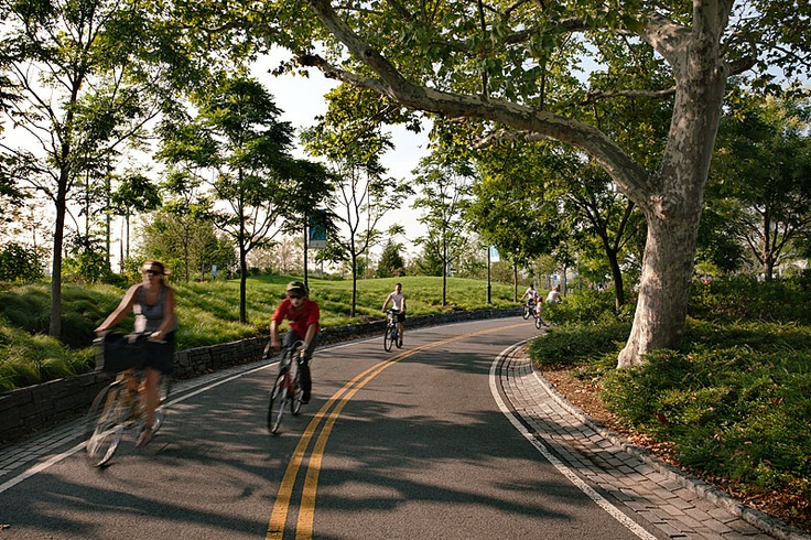 17 Best Images About Hudson River Bike Path On Pinterest Parks
