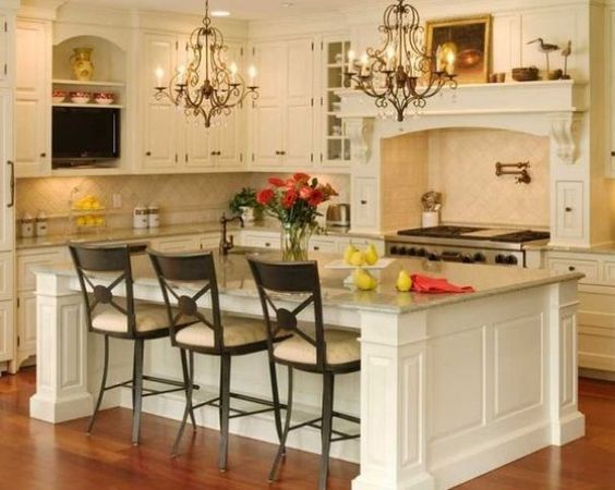 Kitchen Islands With Seating And Storage 6x5 Kitchen Island With Seating