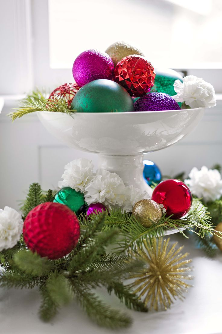 294 best Celebrate the Season images on Pinterest | Holiday decor ...
