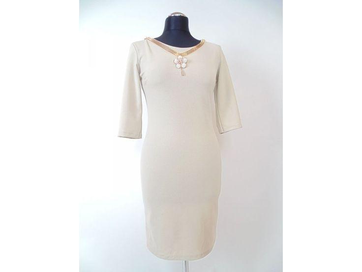 Spoločenské dámske šaty Albína