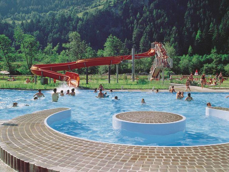 Badeurlaub im #tiroleroberland #Prutz