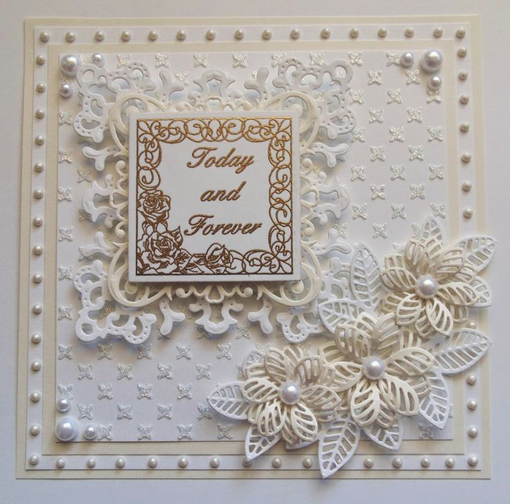 Creative Expressions Papercraft and Scrapbooking Products: Julia Watts on C&C at 10am Today!
