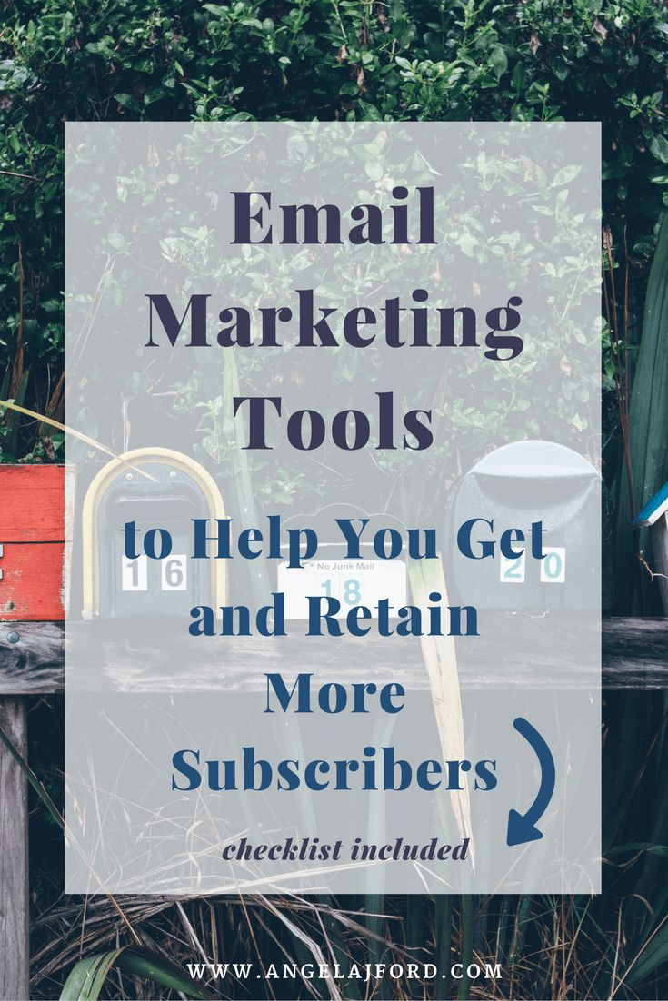 Email Marketing Tools to Take your Engagement to the Next Level