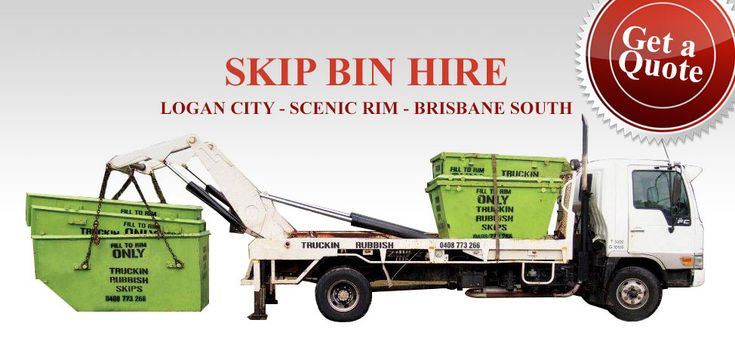 Just in case you happen to be looking out for cheap skip bins in brisbane, rest assured that we at Truckin Rubbish have you back with our varied services plus our extremely affordable rates to boot. All it takes is a call.