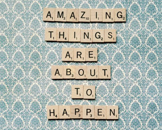 Image result for pictures quotes of scrabble words