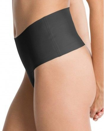 Hate VPLs (Visible Panty Lines) but love the idea of a little support? Get your butt in an Undie-tectable Thong. These undies feature elastic-free edges and a bonded waistband, making them totally inv