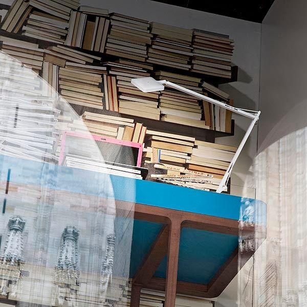 Kelvin T LED white  #Design #interior  #homedecor #lamp  #workspace