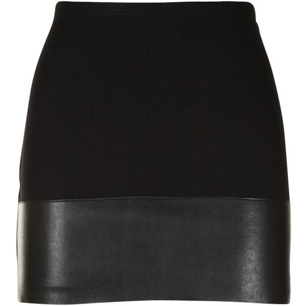 Bailey 44 Woman Lace-up Stretch-jersey Mini Dress Black Size L Bailey 44 OPuUa2O