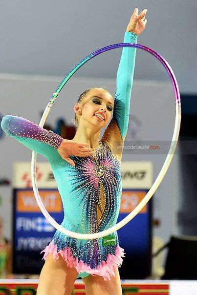 Russian National Team Of Rhythmic Gymnastics's photos