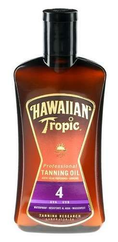 How to make Homemade Tanning Oil