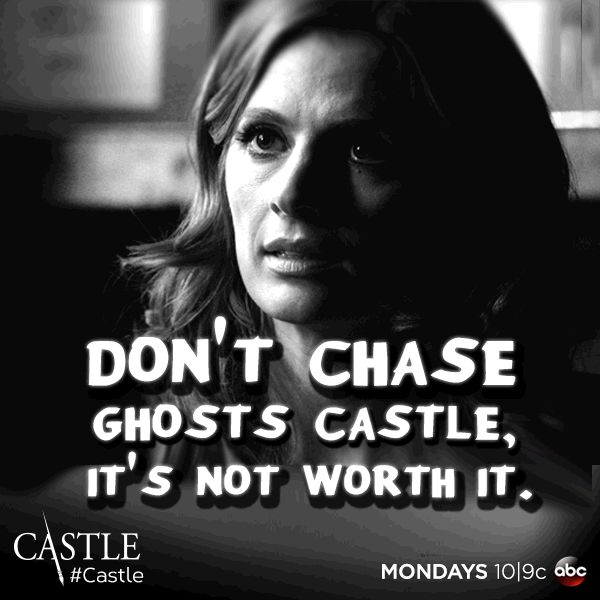 Repin if you'll be watching tonight's new episode. #Castle