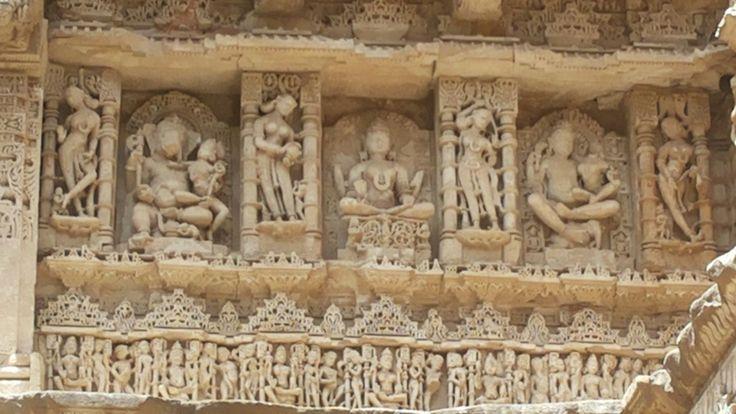 Modhera and Patan Tour Near Ahmedabad / Gujarat / India
