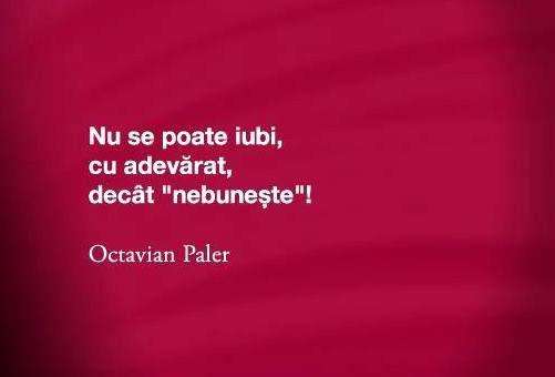Octavian Paler-citate
