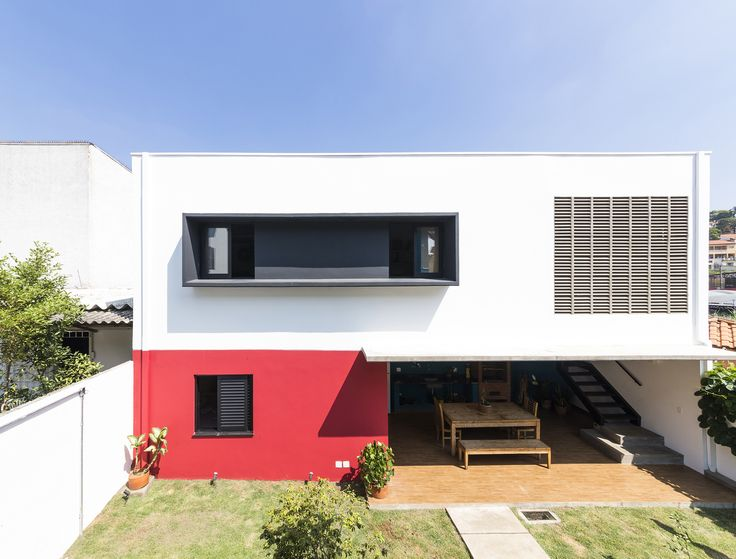 Galeria de Estúdio De Música Xuxa Levy / CAWY Arquitetura - 1