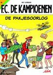 bol.com | F.C. De Kampioenen 92 - De pakjesoorlog, Hec Leemans | 9789002259883 |...